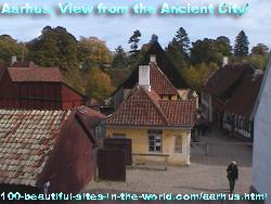 Aarhus, Ancient Capital City of Denmark
