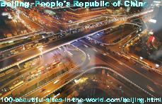 Beijing, People's Republic of China