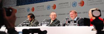 Copenhagen Climate Change Summit