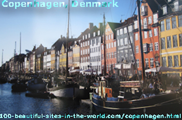 100-beautiful-sites-in-the-world.com/copenhagen.html: Copenhagen: The capital city of Denmark, is it just a normal capital? In Danish