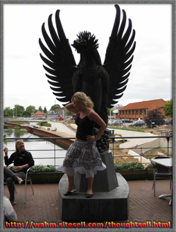 Sculpture and Beauty in Holstebro