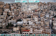 100-beautiful-sites-in-the-world.com/amman.html - Amman, Jordan Valley, River waters, or fresh water, or sweet water in Amman is more important than oil, people.