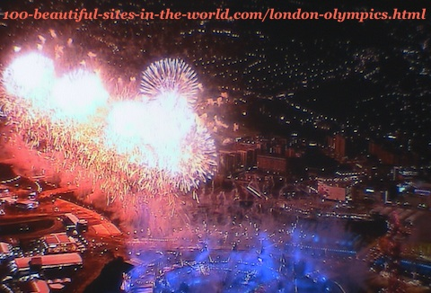 London Olympic 2012 in Photos,