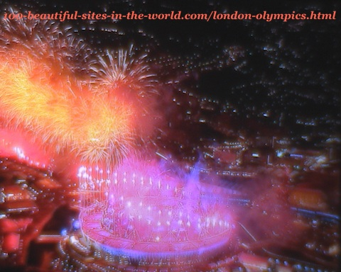 London Olympics 2012 in Pics