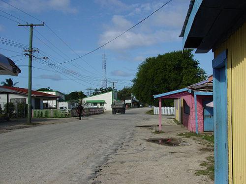 Pangai, Lifuka, Beautiful Haapai Islands, Tongatapu, Tonga