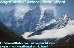 Sagarmatha National Park, Nepal, Himalayas, Mount Everest, Sherpa