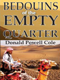 Bedouins of the Empty Quarter
