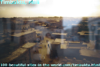 Timbuktu Mali, Manuscripts of Wisdom, Djingareyber, Sankore, Sidi Yahya