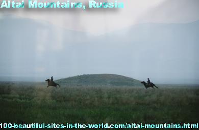 100-beautiful-sites-in-the-world.com/altai-mountains.html - Altai Mountains, Golden Mountains, Russia, China, Mongolia, Kazakhstan.