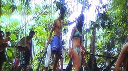 Beautiful Amazonian Tableaux: Time enjoyment on the Amazon.