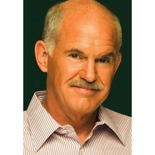 Georios Andreas Gorhios Papandreou