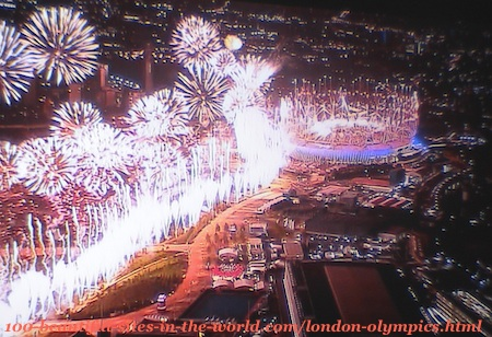 London Olympics 2012 in Photography
