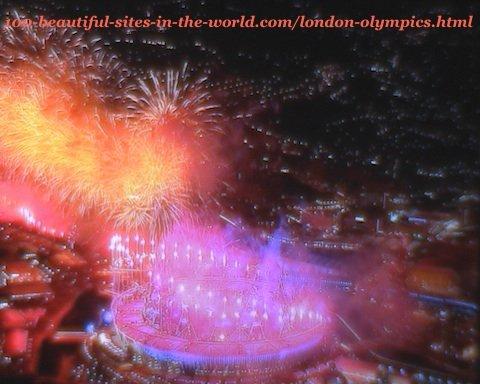 London Olympics 2012 in Pics