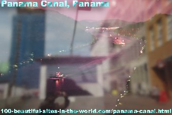 Panama Canal, Republic of Panama