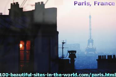 Paris, A Monumental City Creates Dreams!
