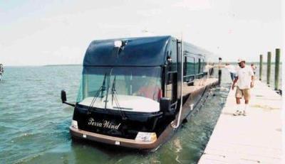 Waterbus, Duabi Emirate